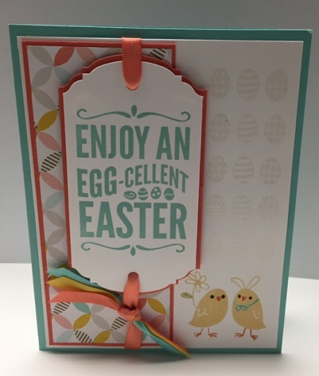 Egg-cellent Easter