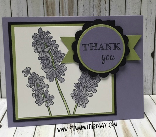 Thank You Lilacs logo