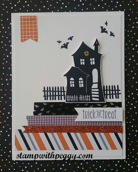 Spook House